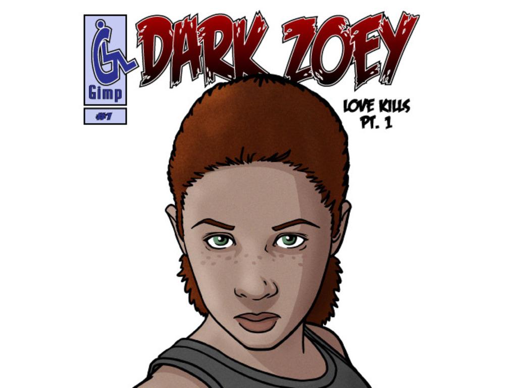 Dark Zoey's video poster