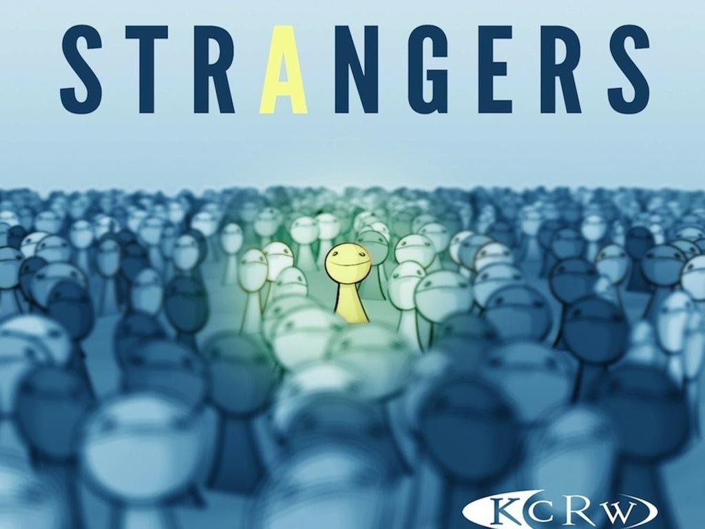 """""""Strangers"""" Season 2's video poster"""