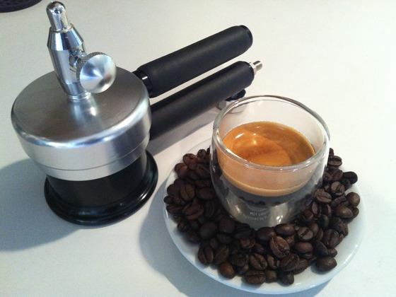 Delonghi ec702 15barpump espresso maker tikka t3 lite stainless
