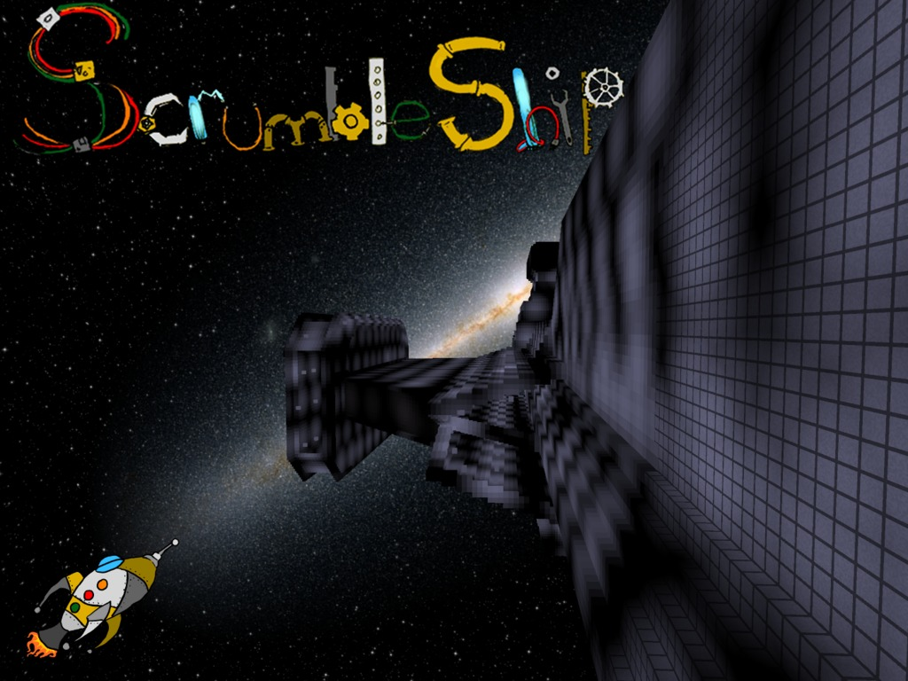 ScrumbleShip's video poster