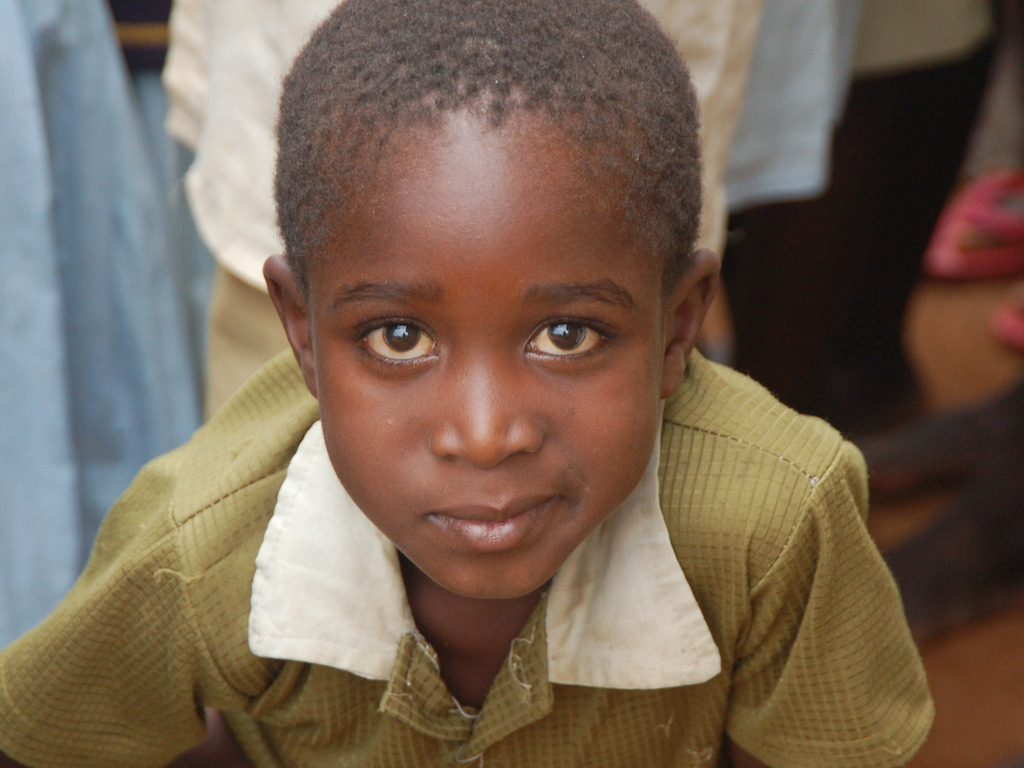 Our Harambee - Good Eye Video travels to Kenya to create videos for non-profits!'s video poster