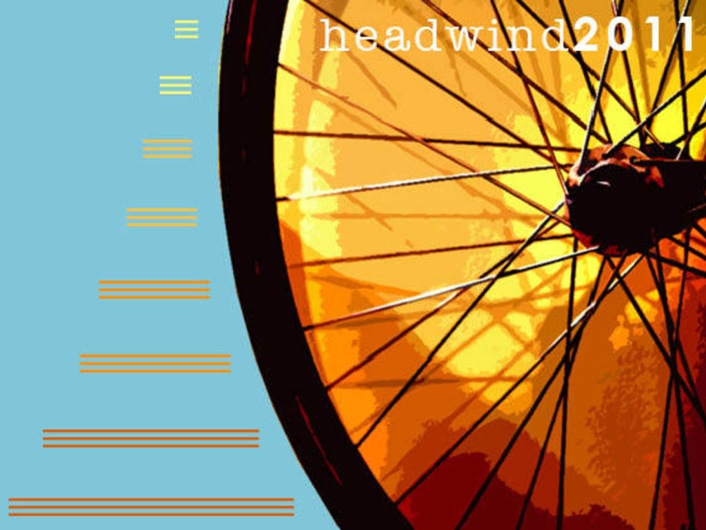 Headwind 2011's video poster