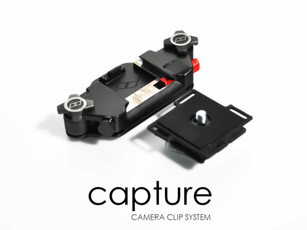 Capture Camera Clip System's video poster