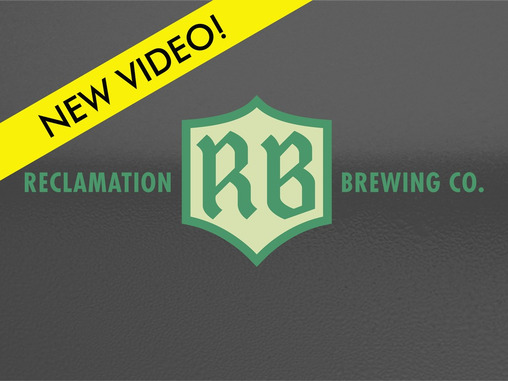 Reclamation Brewing Company - Greater Pittsburgh, PA's video poster