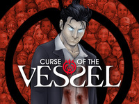 CURSE of the VESSEL #1 PRE-ORDER