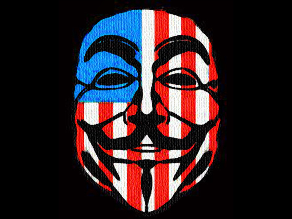 #Anon-Link Magazine: Media for the 99%'s video poster