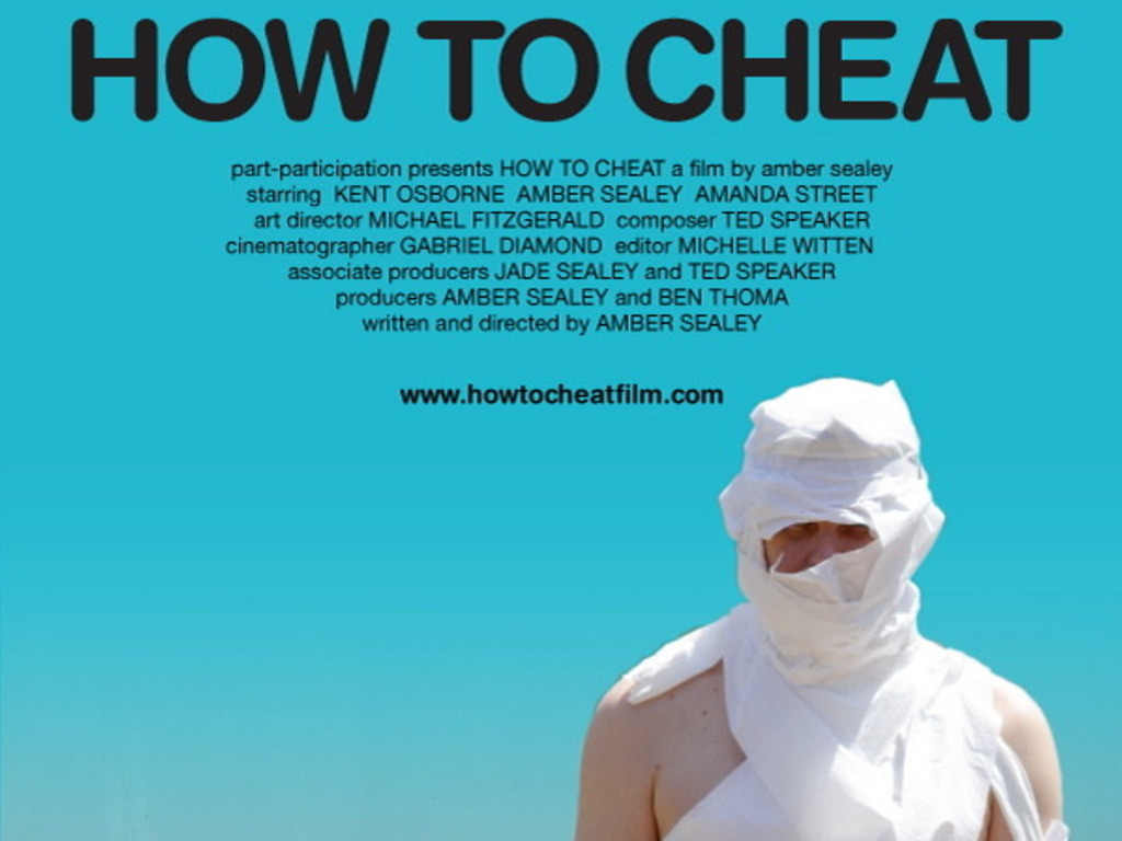 How to Cheat - Help us get to the LA Film Festival!'s video poster