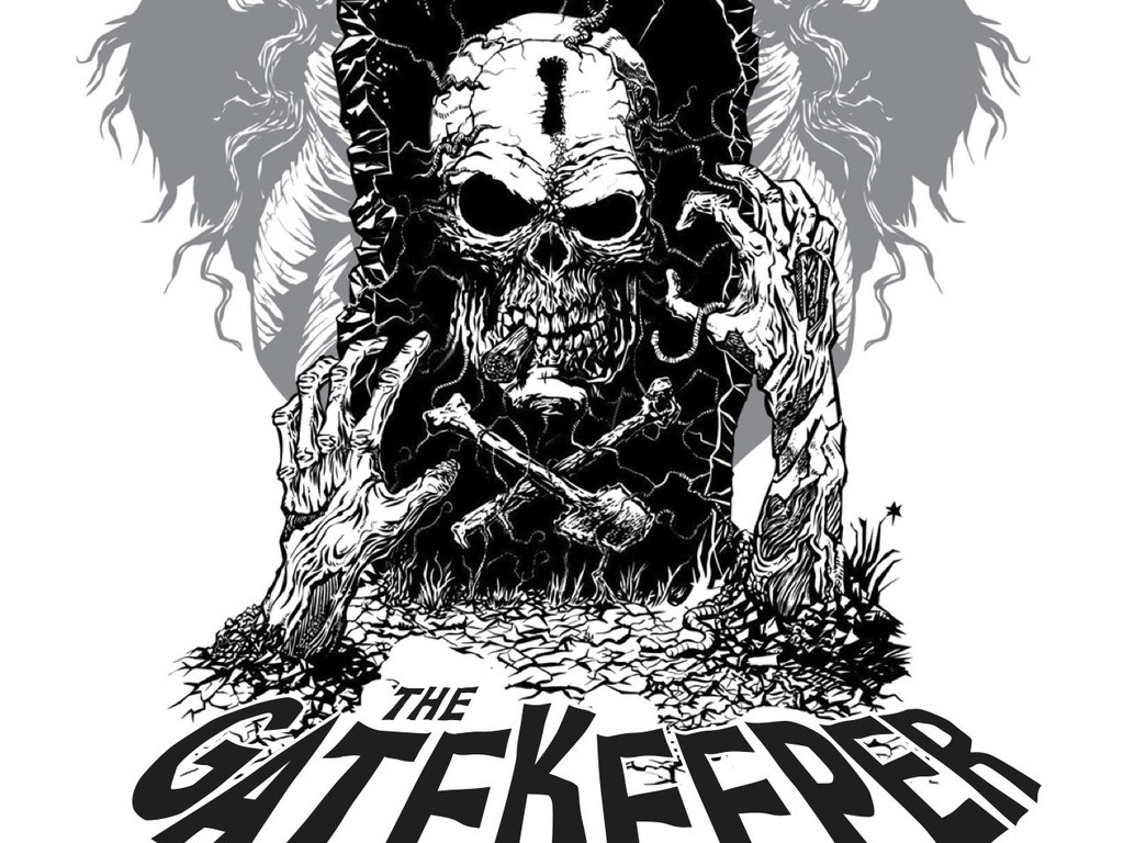 The Gatekeeper (Canceled)'s video poster