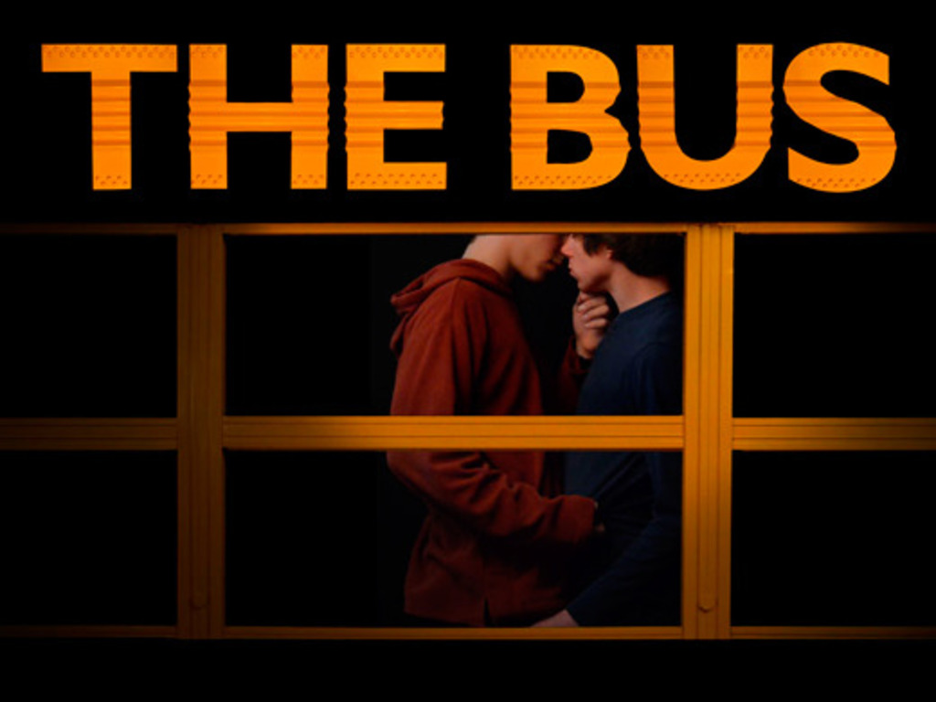 THE BUS: Off Broadway to Westboro Baptist Church (Canceled)'s video poster