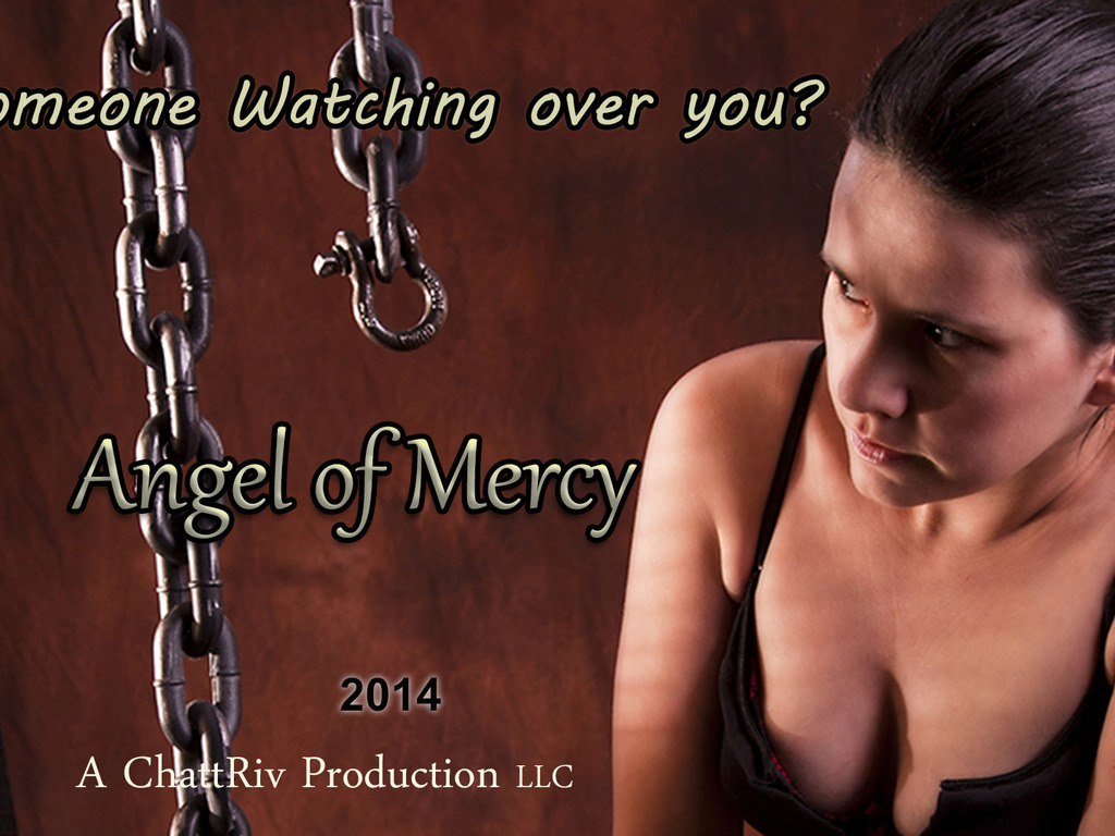Angel of Mercy Pilot's video poster