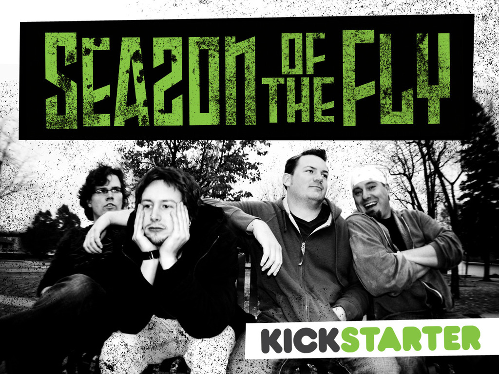 Seazon of the Fly tour to SXSW's video poster