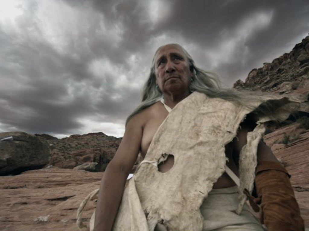 The Rainbow Boy: A prophetic Navajo story about human alienation from Mother Earth's video poster
