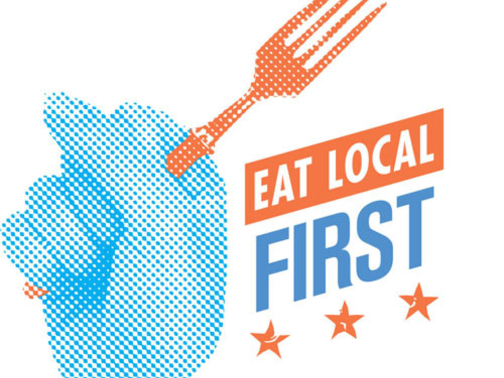 Eat Local First DC Campaign's video poster