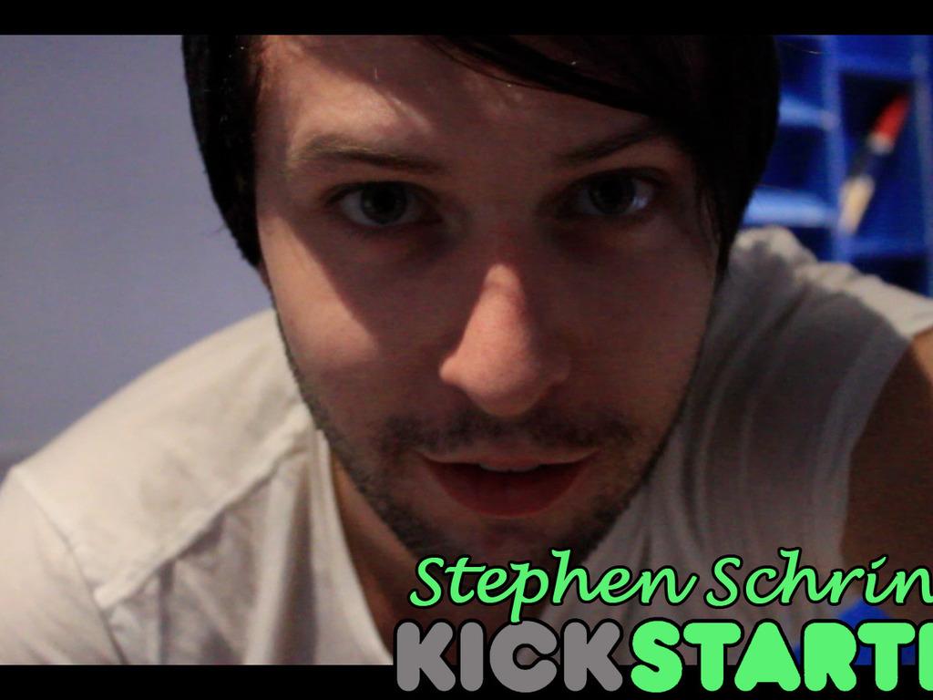 NEW Stephen Schriner Album!!!'s video poster