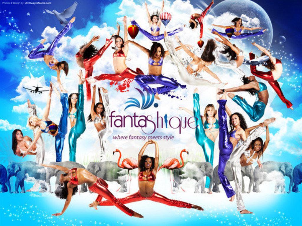 Fantashique Apprentice Dance Company's video poster