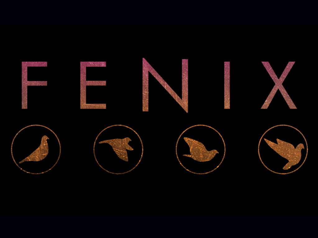 Fenix: A Live Action Sci-fi Short Film's video poster