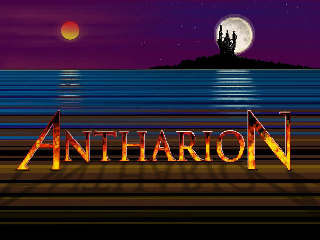 Antharion's video poster