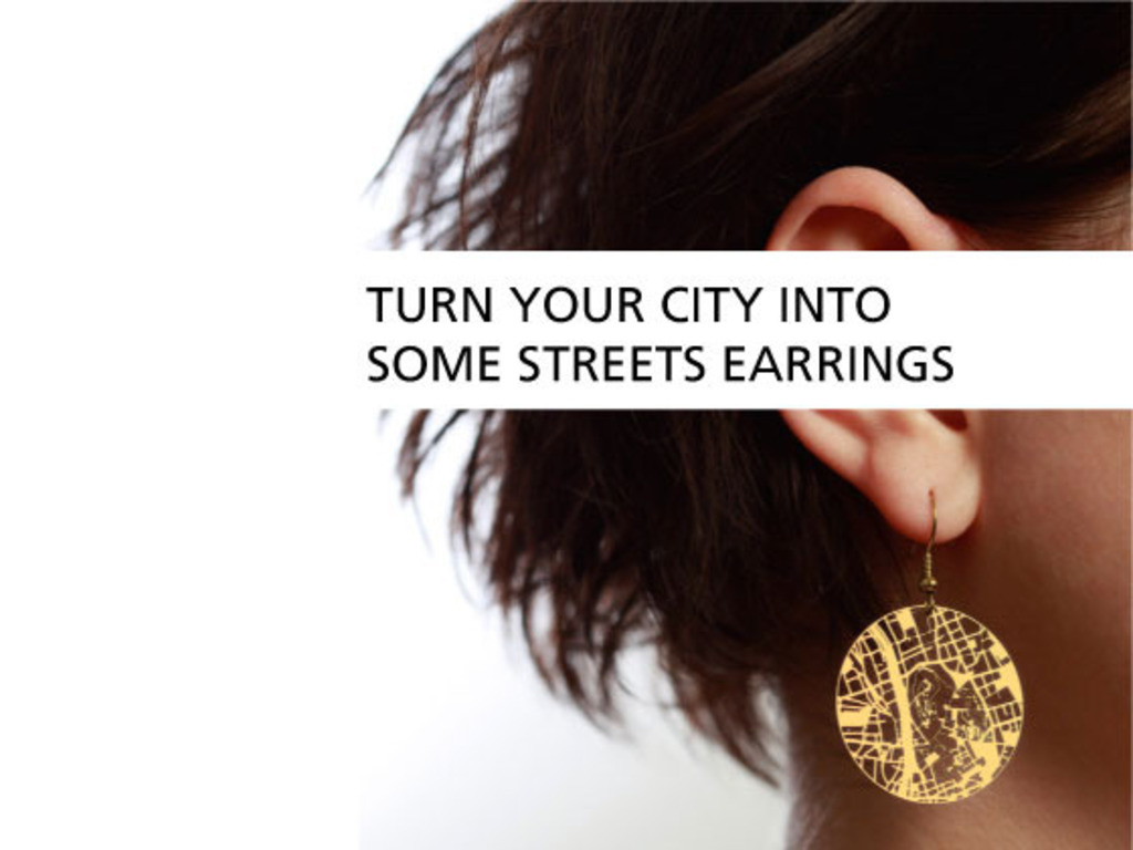 Streets Earrings's video poster