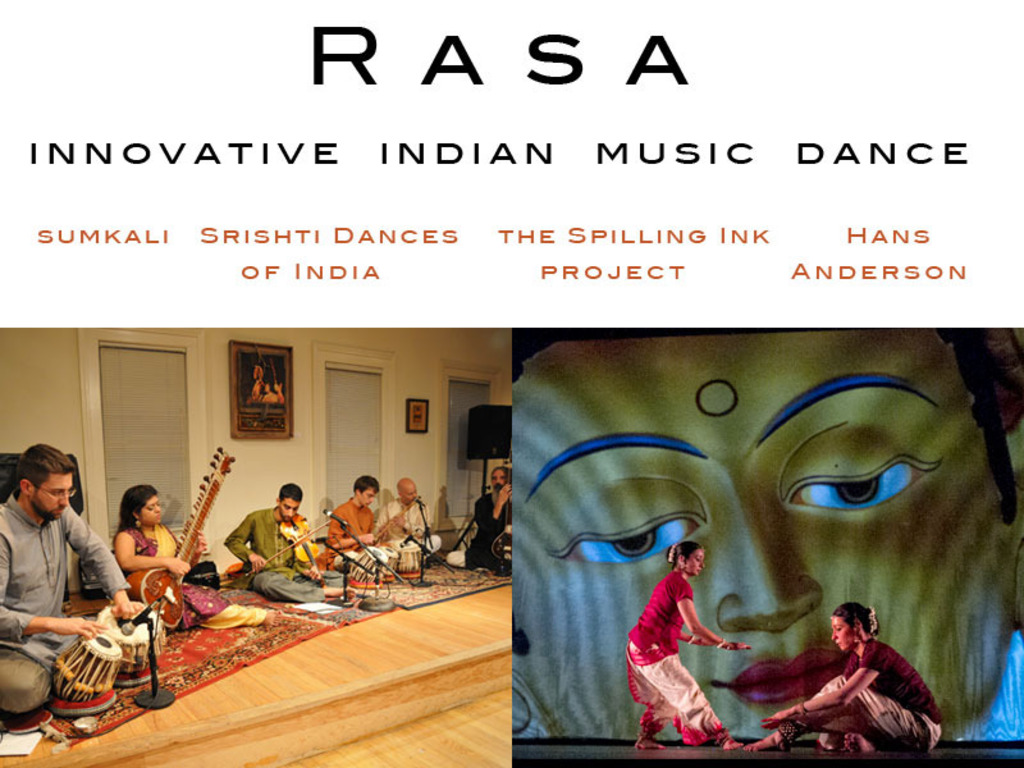 Rasa Performance Project (Canceled)'s video poster