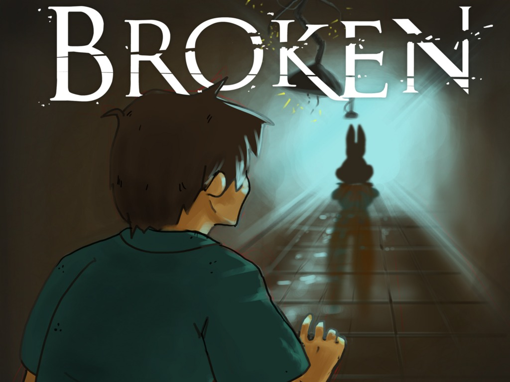Broken The Game's video poster