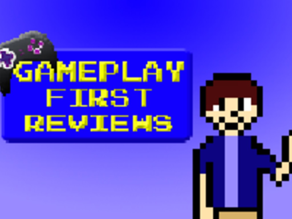 Gameplay First Reviews's video poster