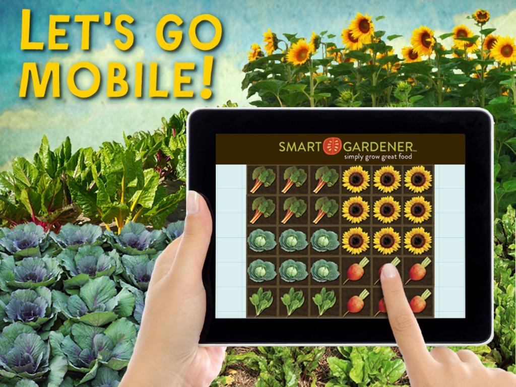 Smart Gardener goes mobile!'s video poster