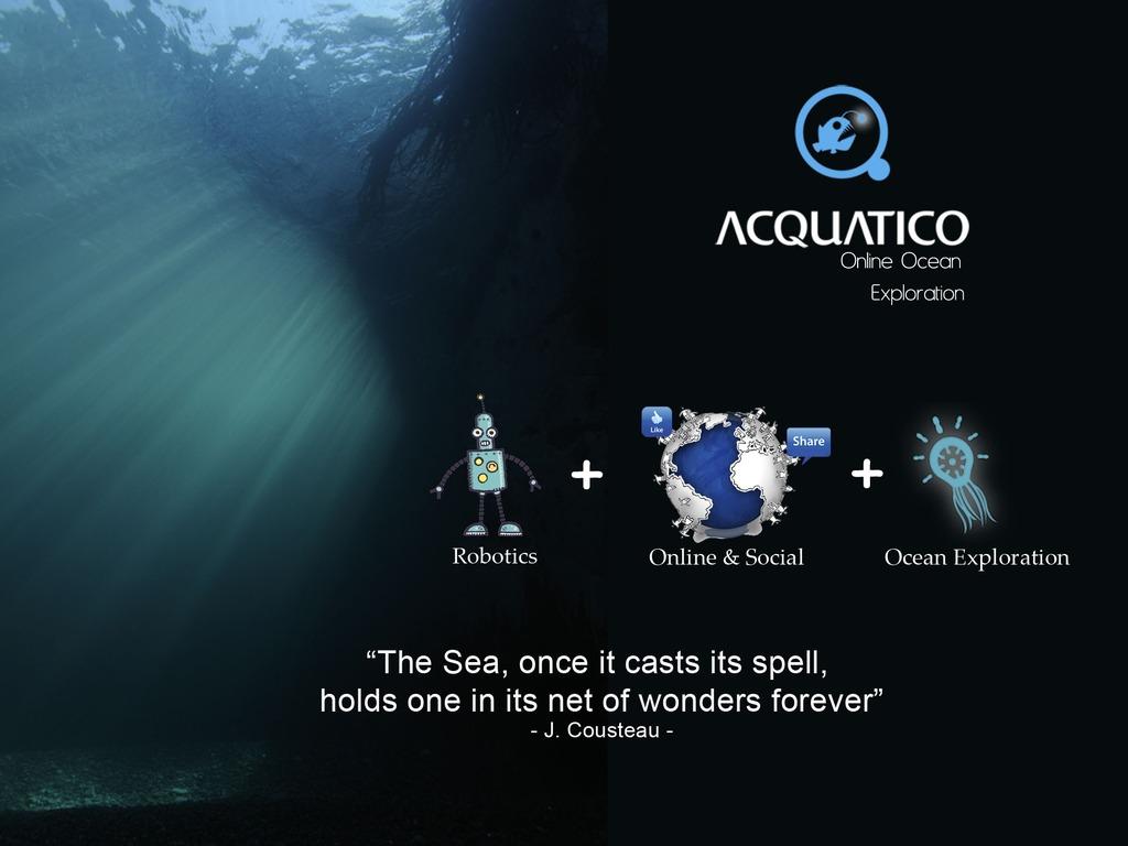 Online Ocean Exploration's video poster