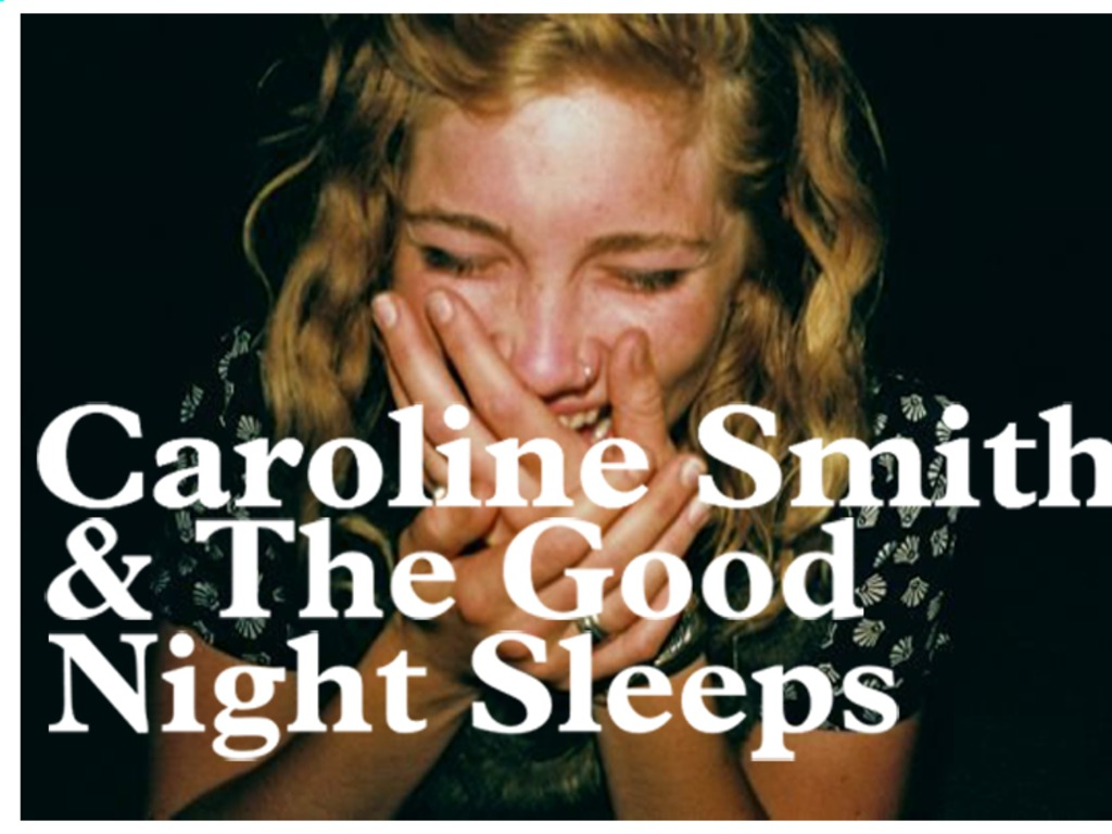 "Caroline Smith & The Good Night Sleeps // ""Little Wind""'s video poster"