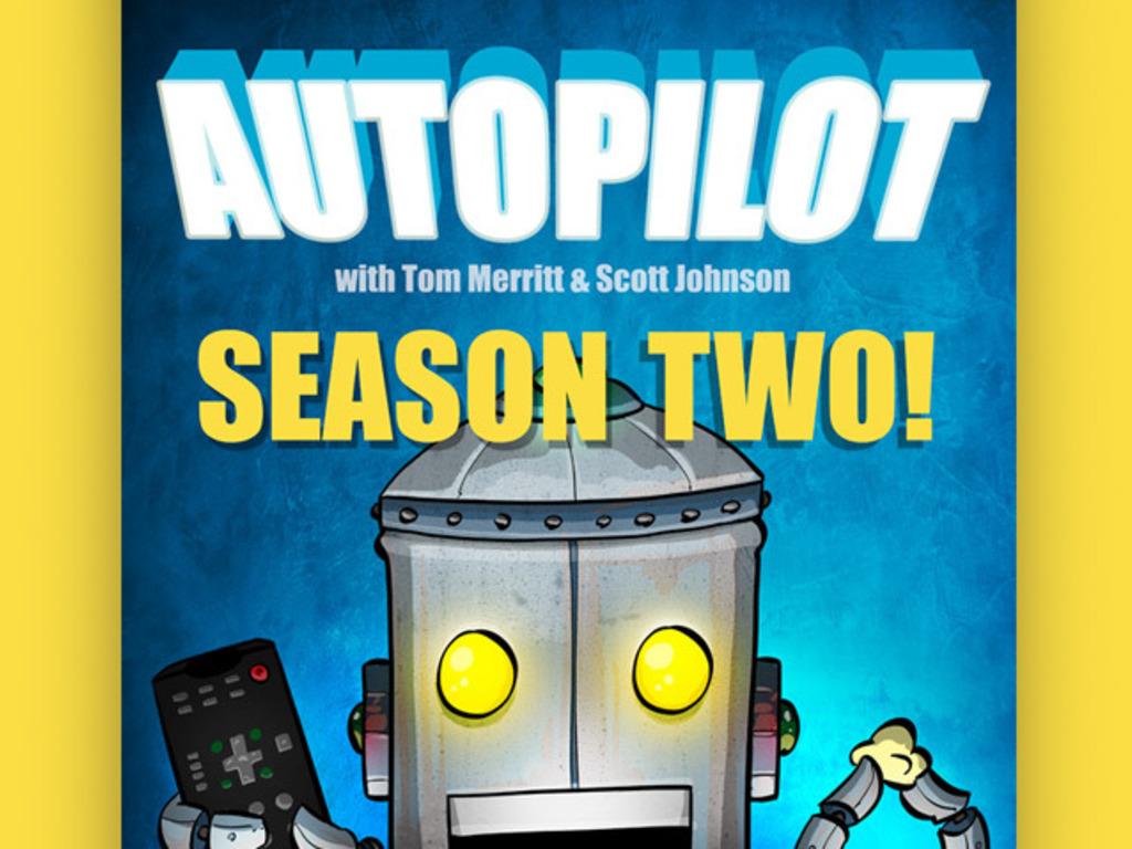 AutoPilot: Season 2!'s video poster