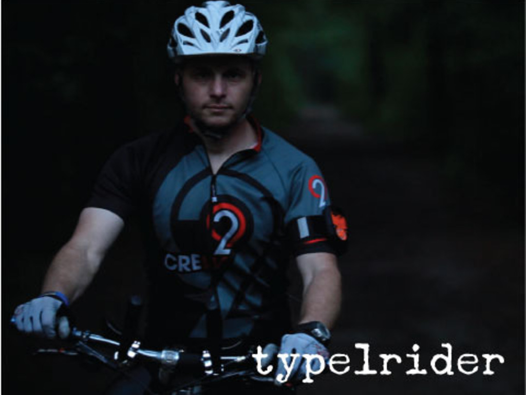 Type 1 Rider: A Documentary Film's video poster