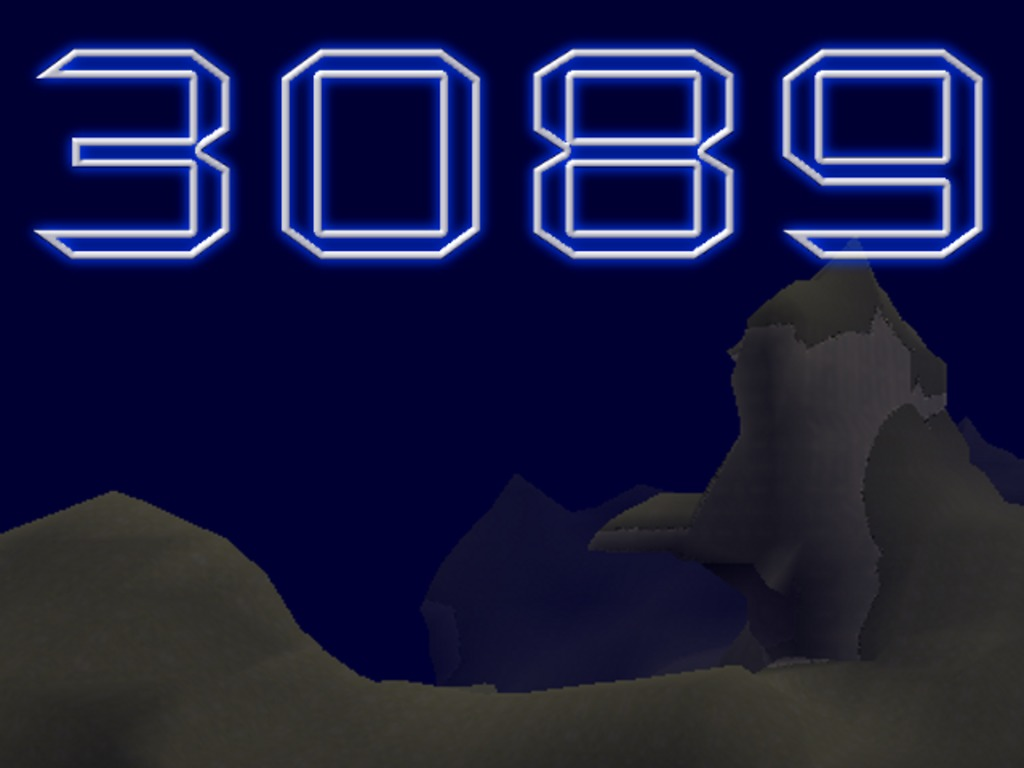 3089 Action RPG's video poster