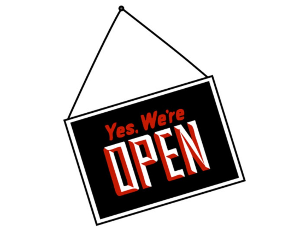 YES, WE'RE OPEN (Post-Production)'s video poster