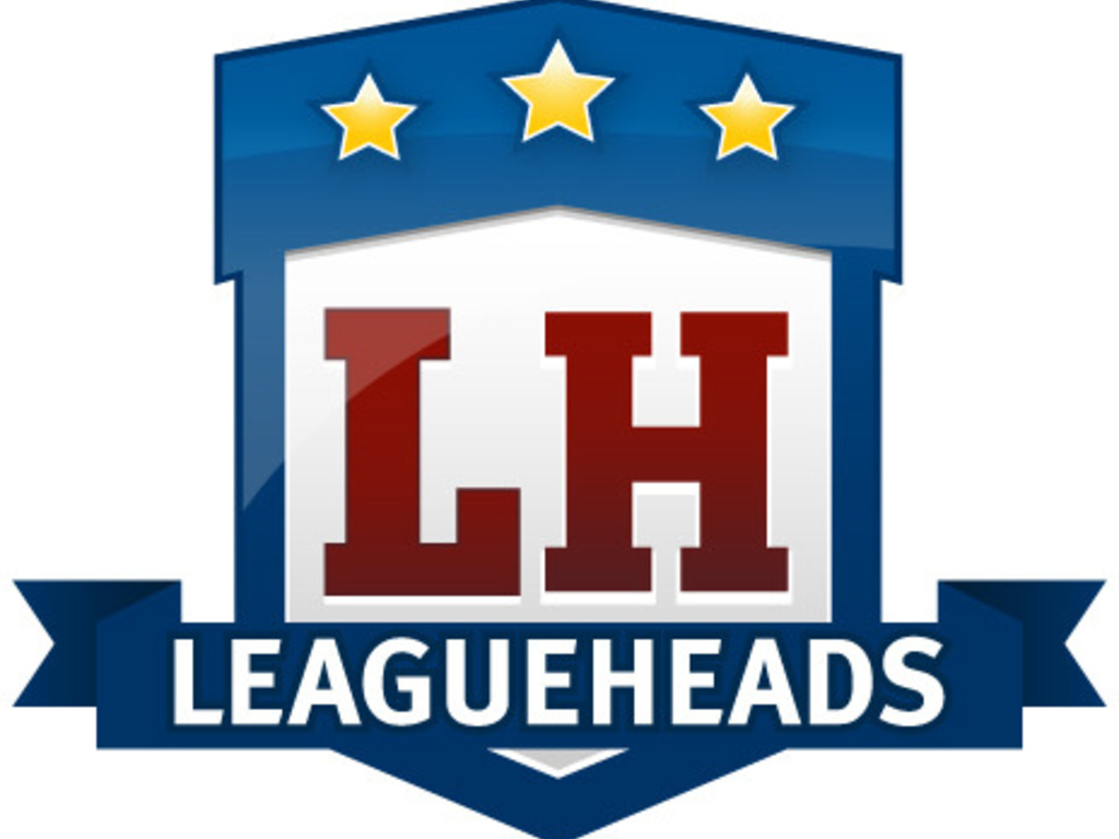 LeagueHeads - The Head to Head Fantasy Wagering Game's video poster