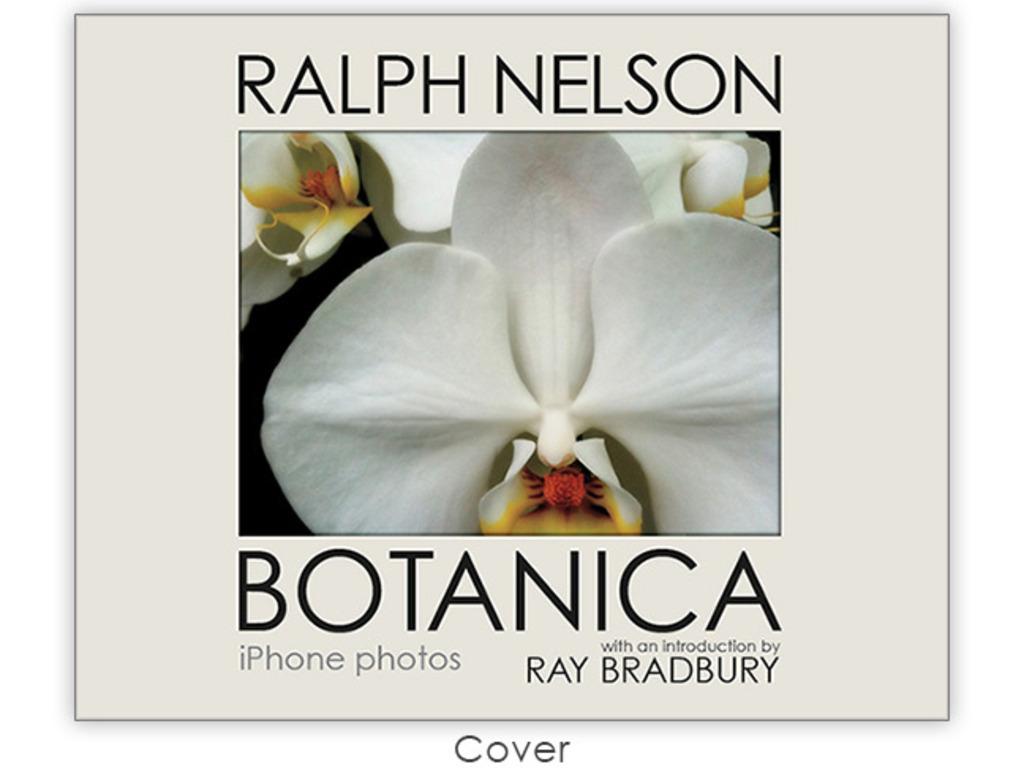 BOTANICA: iPhone Photos's video poster