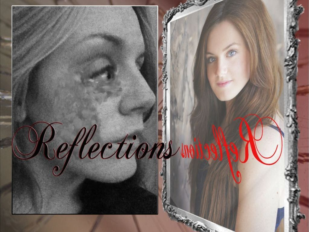 """""""Reflections""""'s video poster"""