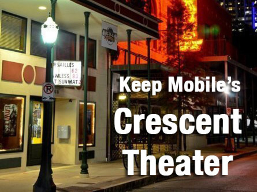 Keep The Crescent's video poster