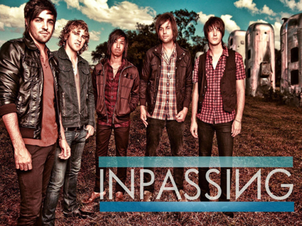Release the next INPASSING Album!'s video poster