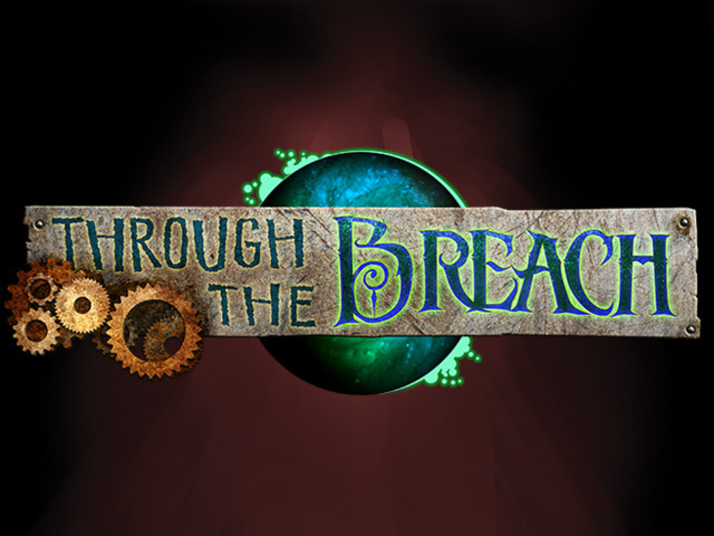 Through the Breach: A Malifaux Roleplaying Game's video poster