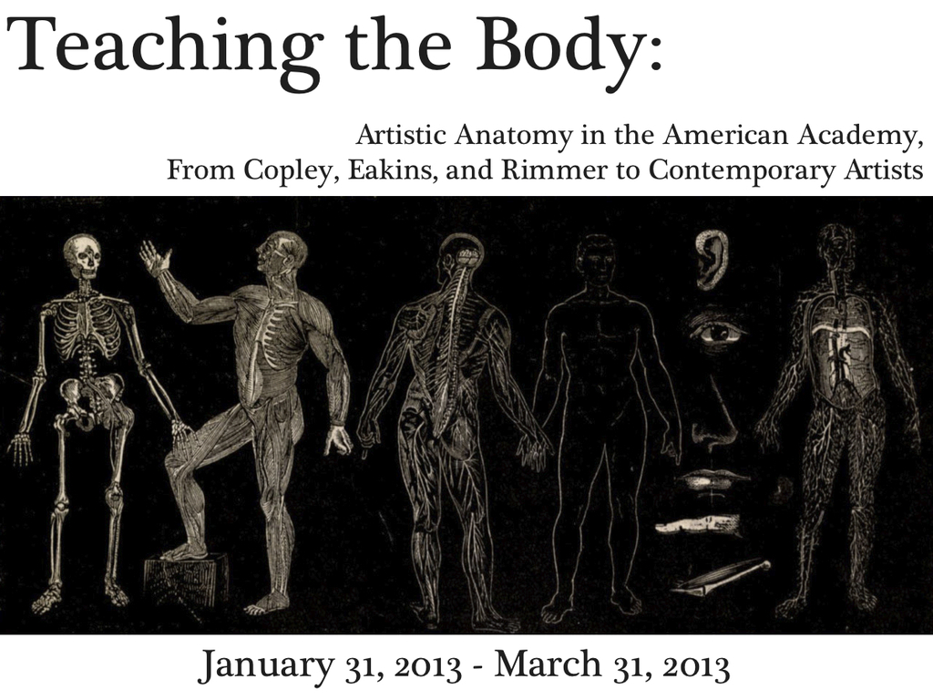 Teaching the Body's video poster