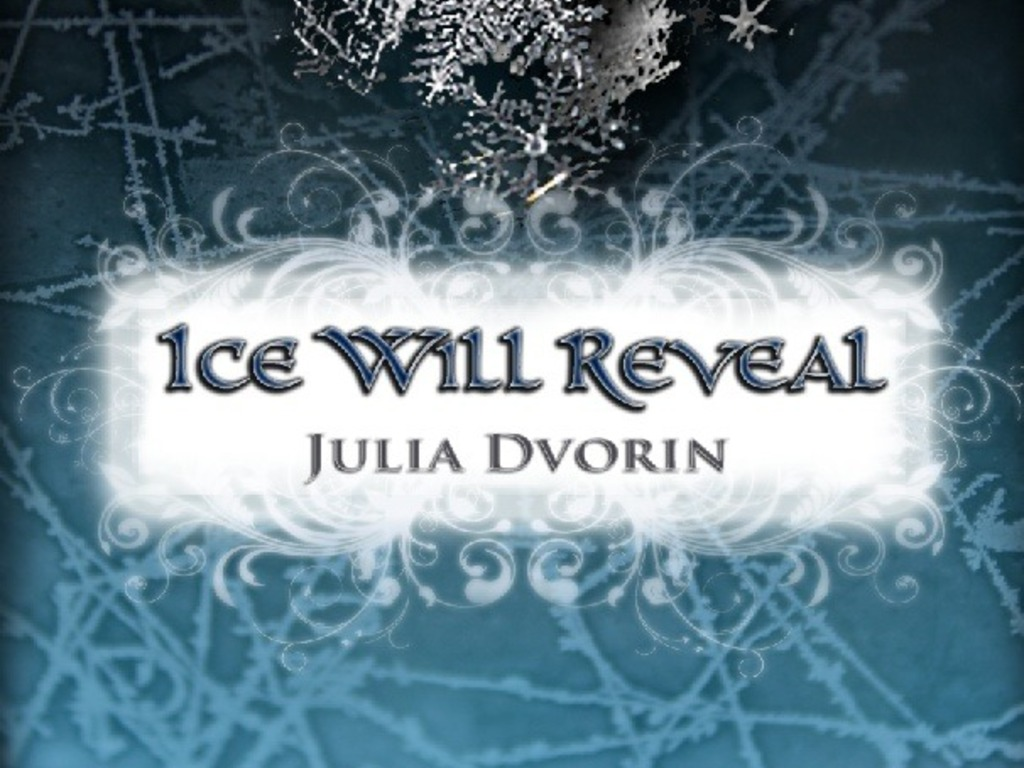 """""""Ice Will Reveal"""", A Fantasy Adventure Novel: Get 1, Give 1's video poster"""