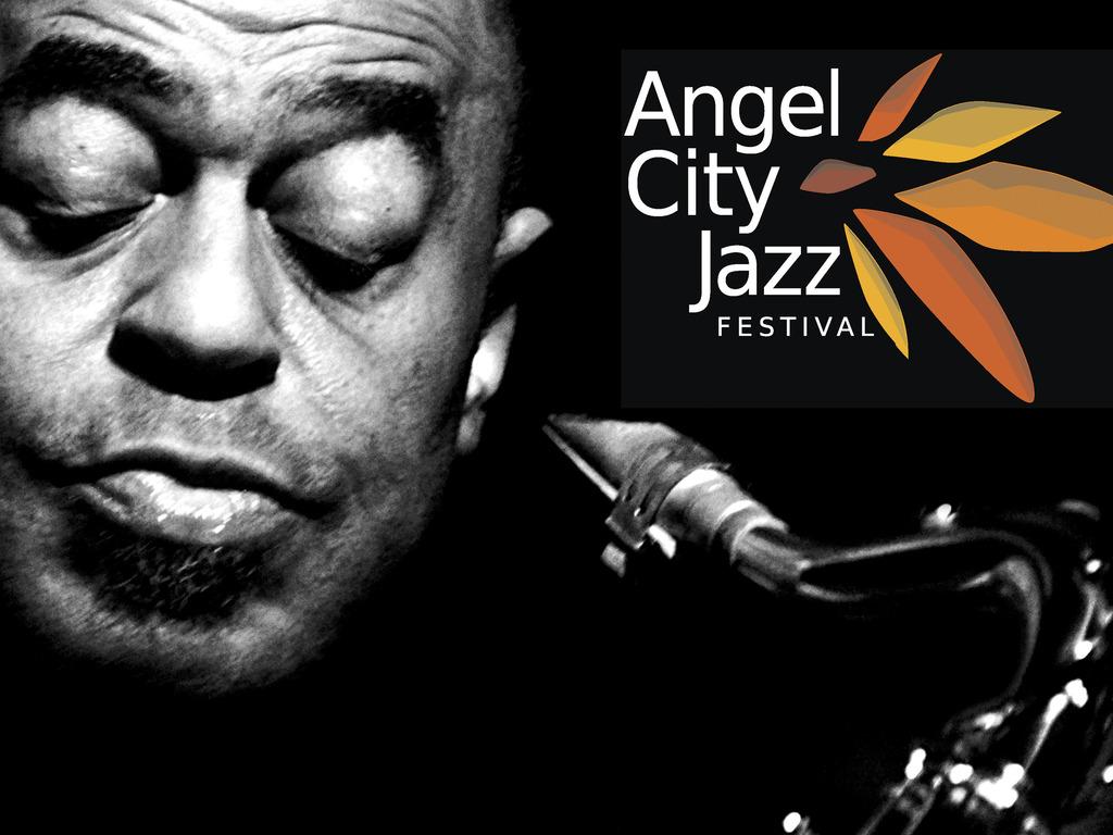 Angel City Jazz Festival 2012: Artists & Legends's video poster
