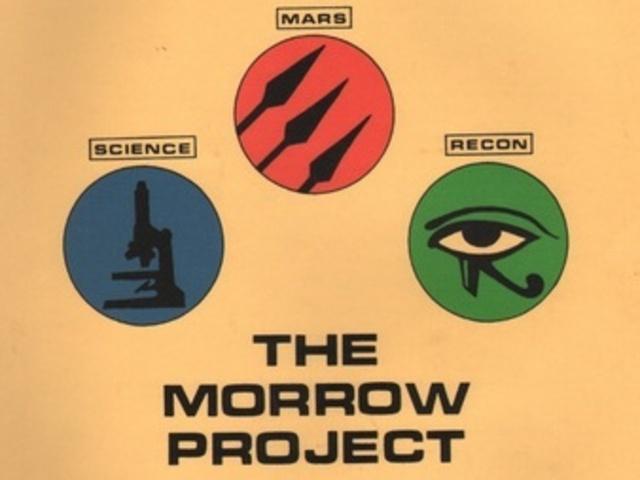 morrow project