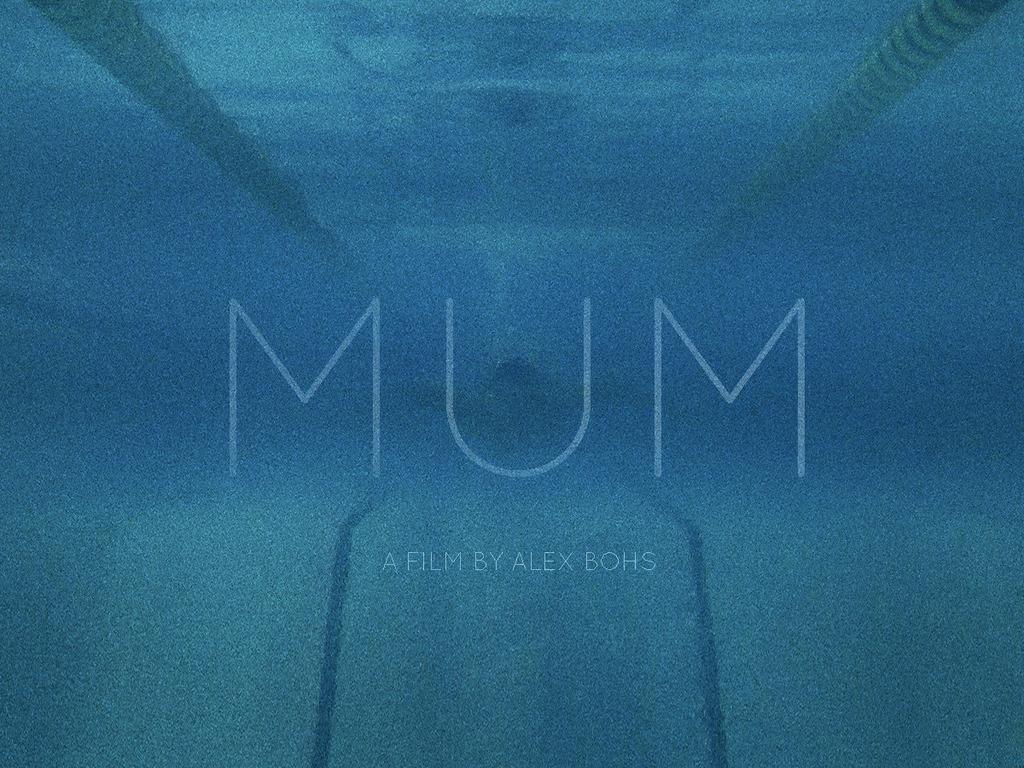 MUM's video poster