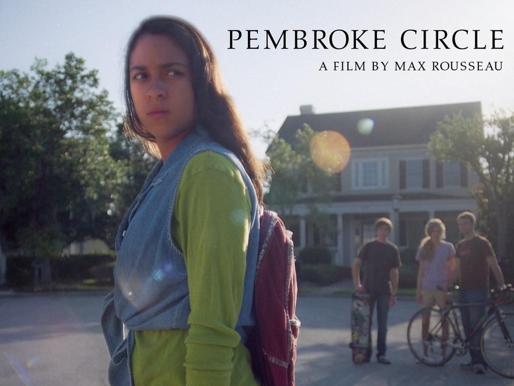 Pembroke Circle's video poster
