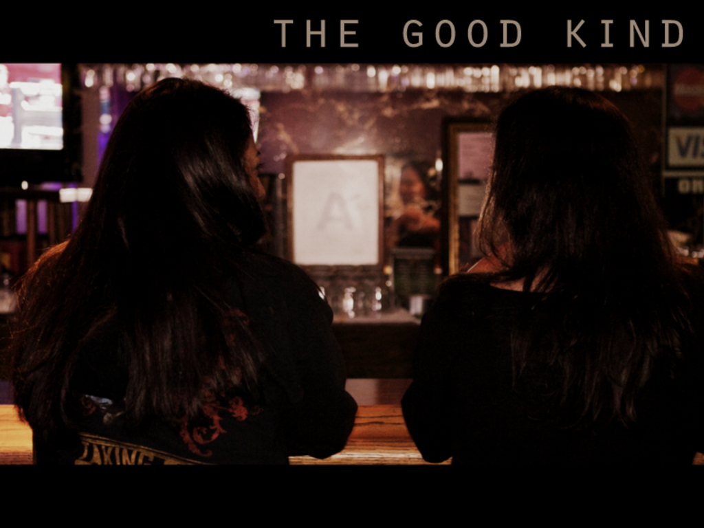 The Good Kind's video poster