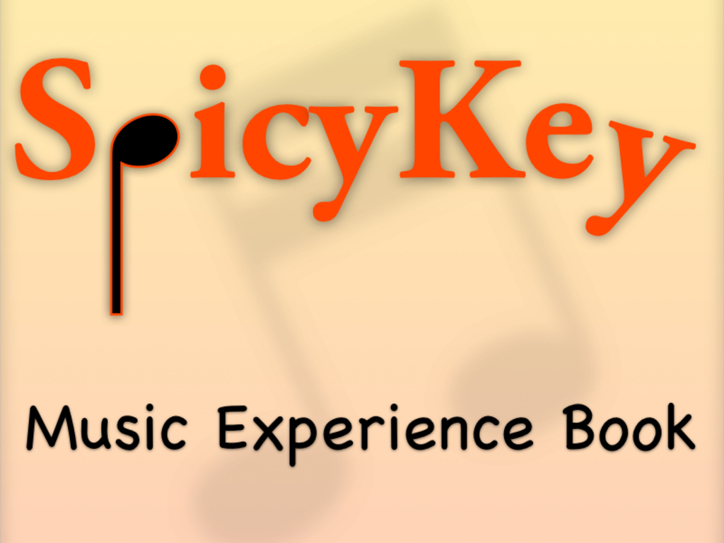 Music Experience Book's video poster
