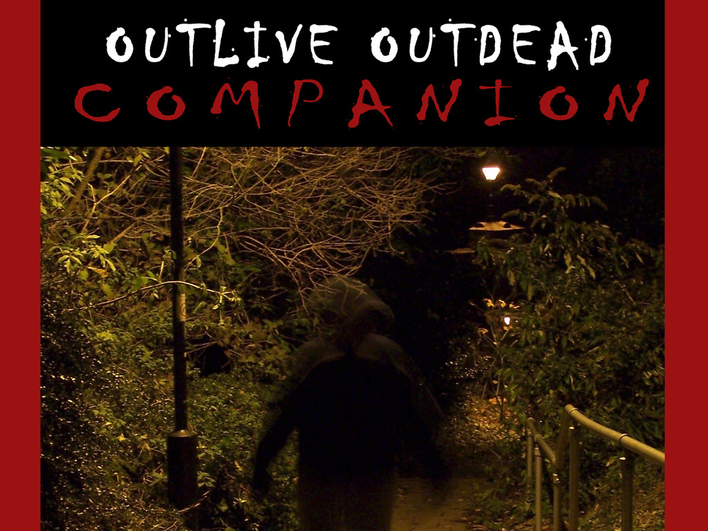 Outlive Outdead Companion's video poster