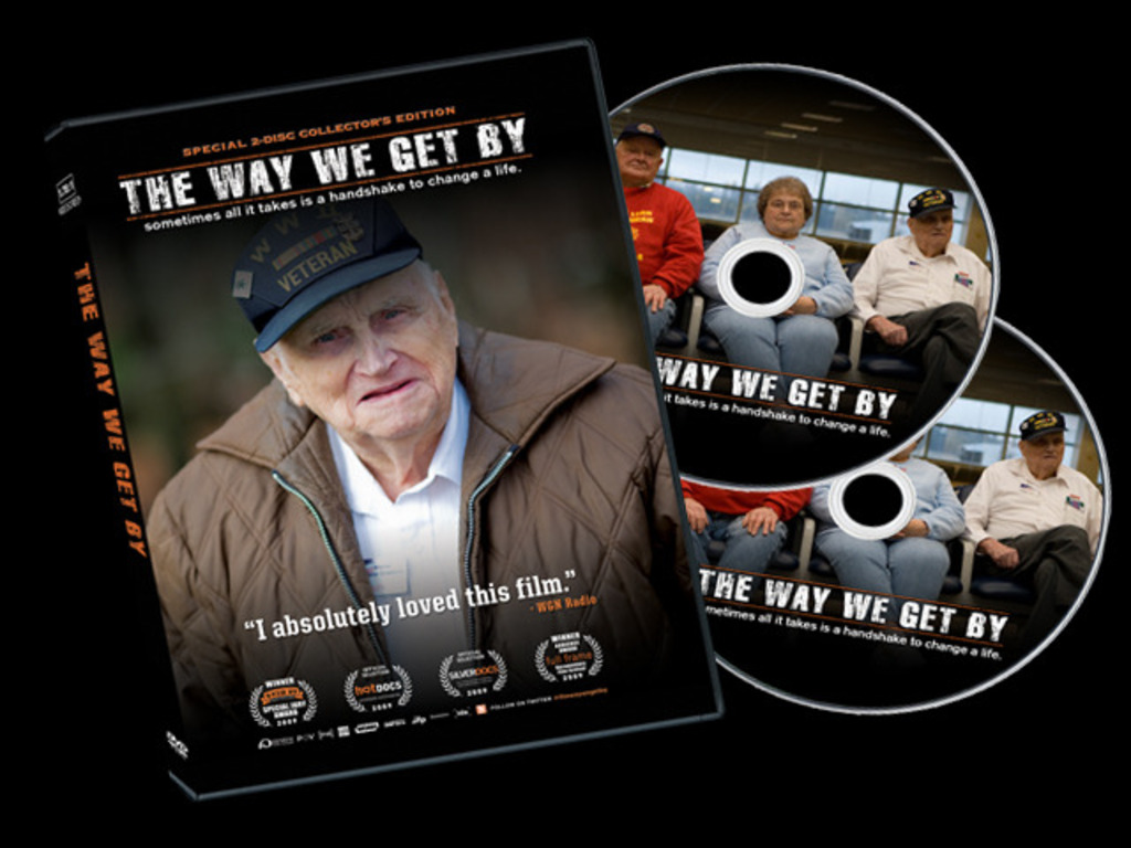 The Way We Get By (2-Disc Collector's Edition DVD)'s video poster