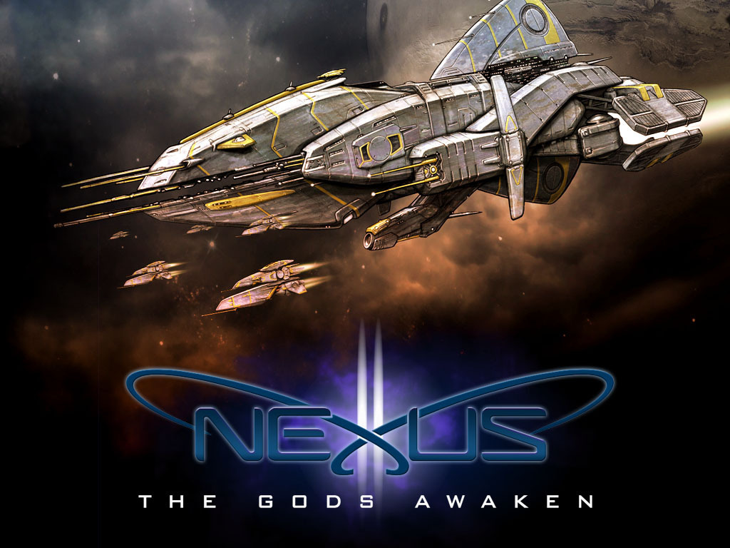 Nexus 2: The Gods Awaken (PC & MAC)'s video poster