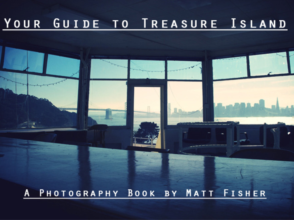 Your Guide to Treasure Island's video poster